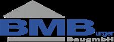 BMB Baugmbh - Logo